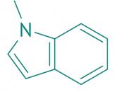 1-Methylindol, 98%