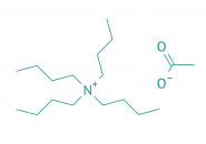 Tetrabutylammoniumacetat, 90%