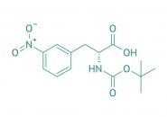 Fmoc-Orn(Boc)-OH, 98%