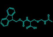 Fmoc-Cys(Acm)-OH, 98%