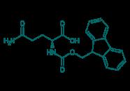 Fmoc-Gln-OH, 98%