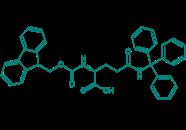Fmoc-Gln(Trt)-OH, 98%