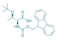 Fmoc-Thr(tBu)-OH, 98%