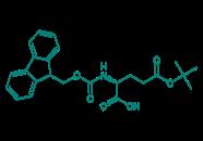 Fmoc-Glu(OtBu)-OH, 98%