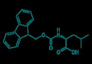 Fmoc-D-Leu-OH, 98%