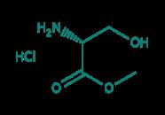 H-D-Ser-OMe · HCl, 98%