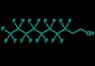 3,3,4,4,5,5,6,6,7,7,8,8,8-Tridecafluor-1-octanol, 98%