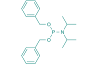 Dibenzyldiisopropylphosphoramidit, 95%