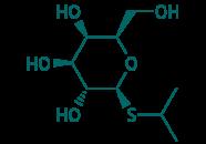 IPTG (dioxanfrei), 98%