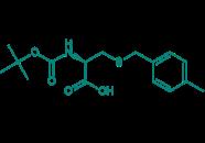 Boc-Cys(pMeBzl)-OH, 98%