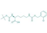 Boc-Lys(2-Cl-Z)-OH, 98%