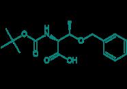 Boc-Thr(Bzl)-OH, 98%