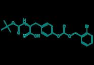 Boc-Tyr(2-Br-Z)-OH, 98%