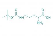 H-D-Orn(Boc)-OH, 98%