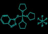 (Benzotriazol-1-yloxy)tripyrrolidinophosphonium- hexafluorophosphat, 98%